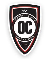 Orange County Soccer Club logo