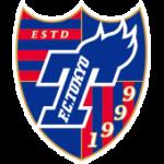 F.C.Tokyo Club logo