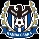 ガンバ大阪 Club logo