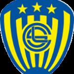 Sportivo Luqueño Club logo