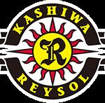 Kashiwa Reysol Club logo