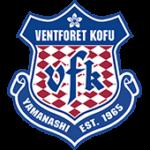 ヴァンフォーレ甲府 Club logo