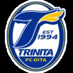 OITA TRINITA F.C. Club logo