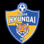 Ulsan Hyundai FC Club logo