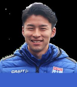 Yuta Nakayama Photo