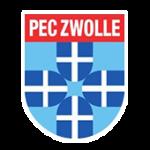 PEC Zwolle Club logo