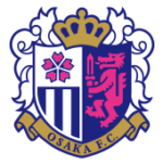 Cerezo Osaka Club logo