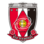 Urawa Red Diamonds Club logo