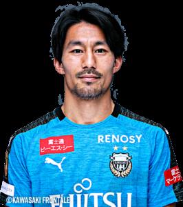 Akihiro Ienaga Photo