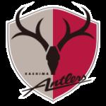 鹿島アントラーズ Club logo
