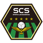 SC Sagamihara Club logo