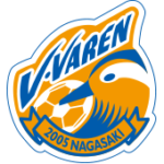 V Varen Nagasaki Club logo