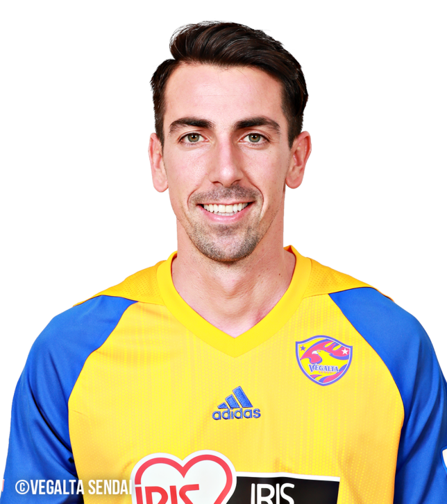 Isaac Cuenca Photo