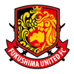 Fukushima United FC Club logo