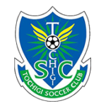 Tochigi SC Club logo