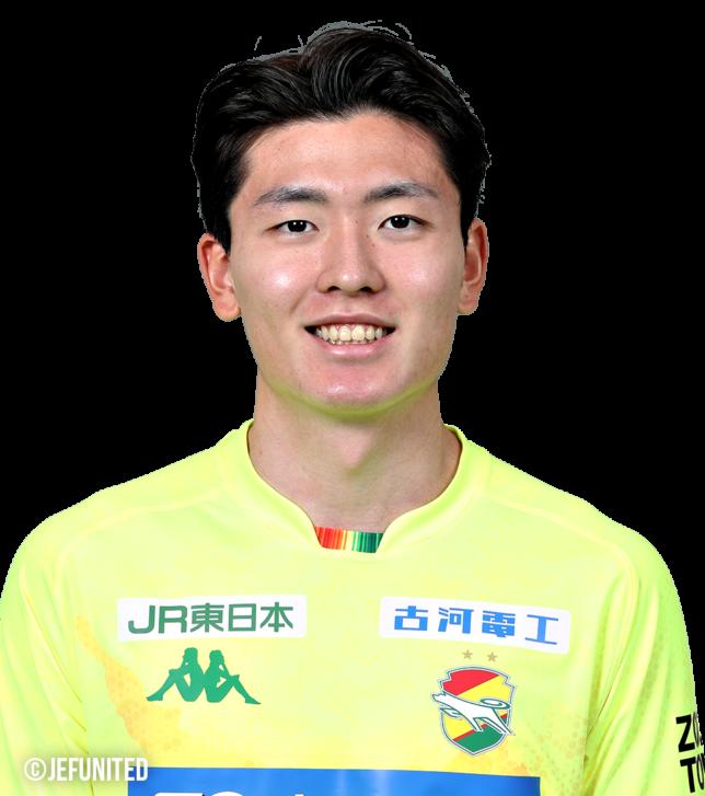 Jang Min Gyu Photo