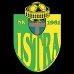 NK Istra 1961 Club logo